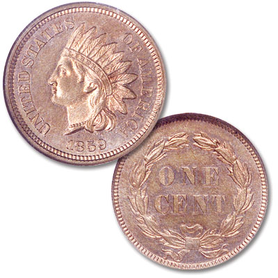 Celebrating U.S. Cents! – Littleton Coin Company Blog