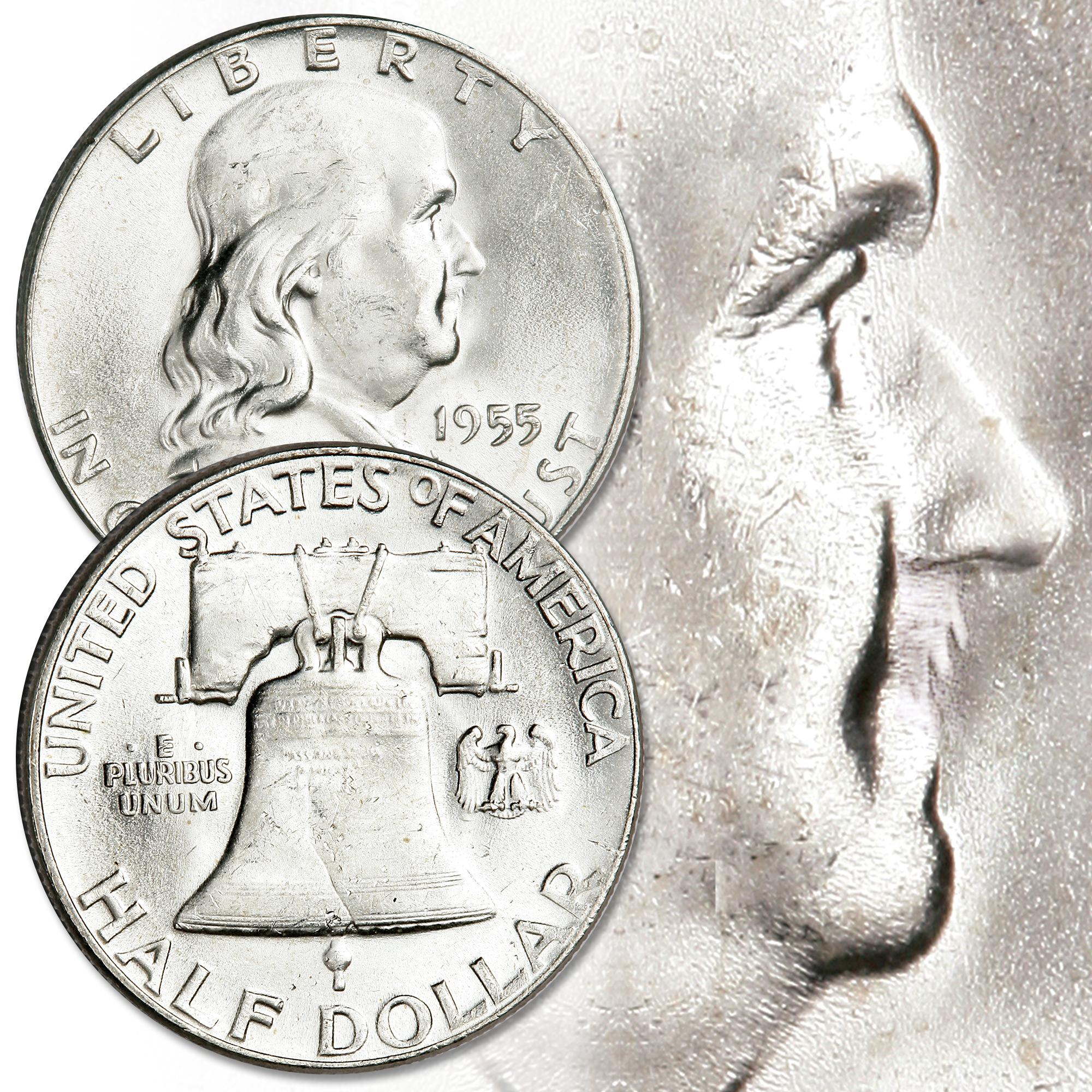 Error Coins Continued - Littleton Coin Company Blog