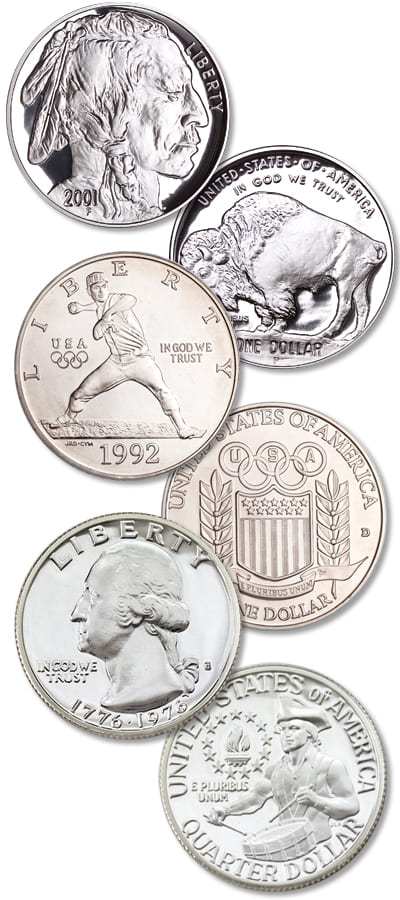 Where do you turn when you want the best… the most popular… the greatest for your collection? – Littleton Coin Company Blog