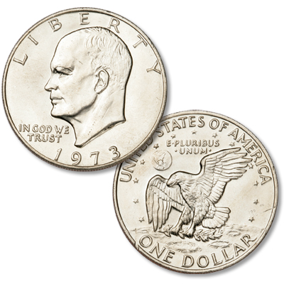 Get in on the hottest collecting field –Modern U S  Coins