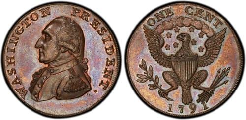 Whatever Happened to Thomas Jefferson's Coin Collection?  – Littleton Coin Company Blog