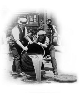 Prohibition - Littleton Coin Blog