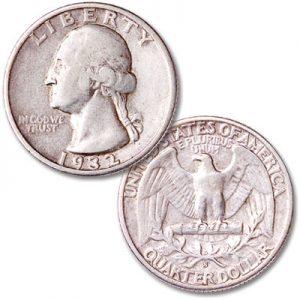 Washington Quarter - Littleton Coin Blog