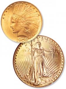Gold Coins - Littleton Coin Blog