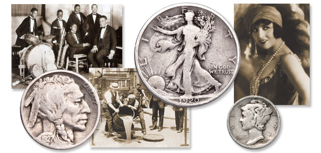 1920s Coinage - Littletoin Coin Blog
