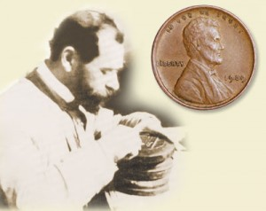 Victor D. Brenner Sculptor - Littleton Coin Blog