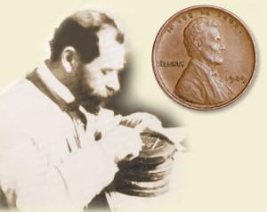 Victor D. Brenner Sculptor - Littleton Coin Blog