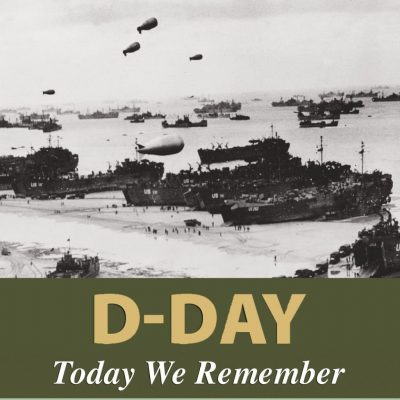 D-Day's 75th Anniversary Honored on Coins and Currency - Littleton Coin Company Blog