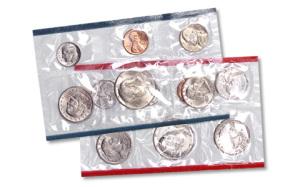 1980 Mint Set