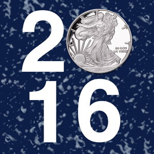 2016 Year Review - Littleton Coin Blog