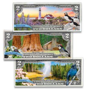 American Landscape Notes - Littleton Coin Blog