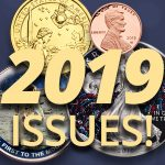That's a wrap!<br/> Looking back on the 2019 coins that made headlines…