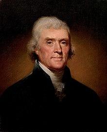 Thomas Jefferson's Coin Collection – a Littleton Coin Company Blog