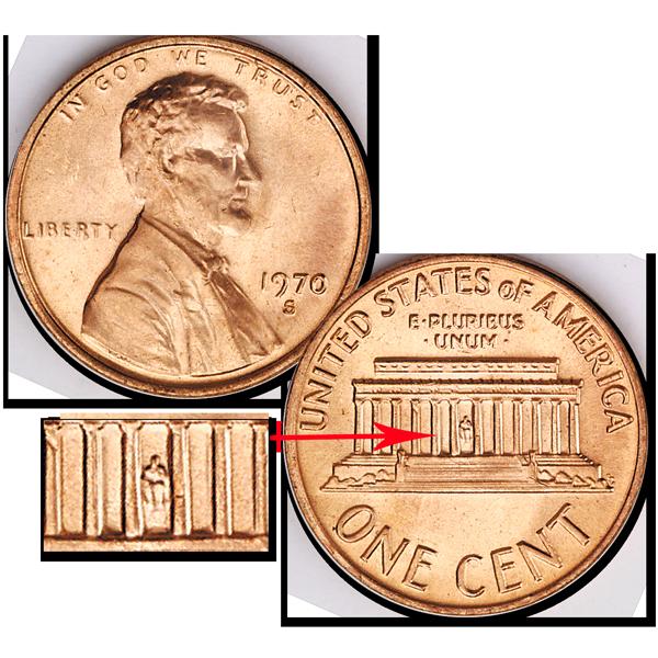 Lincoln Cent Celebrates Key Anniversary - Littleton Coin Company Blog