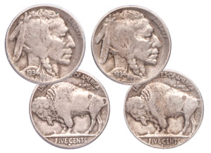 What's in a grade? – Breaking down the differences between Select LCC graded coins & our #2 quality pieces – Littleton Coin Company Blog