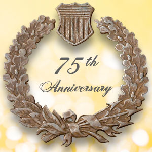Littleton Coin Company Blog - 75th Anniversary