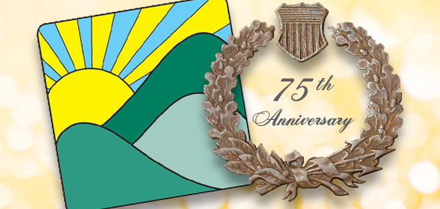 In 2020, LCC will celebrate its 75th Anniversary! - Littleton Coin Blog