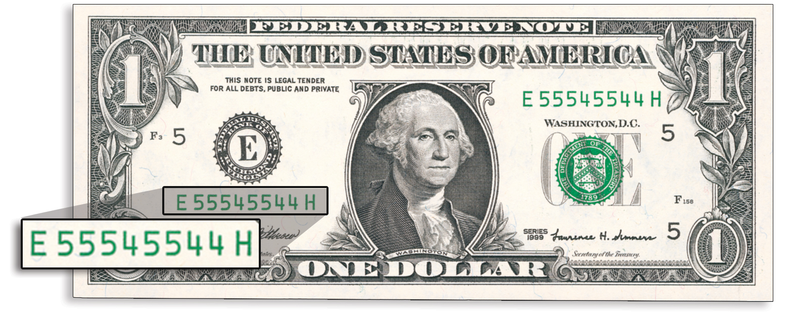 "Paper Money that will really tickle your ""Fancy""! - Littleton Coin Blog"