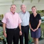 President of the ANA visits Littleton Coin