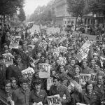 V-J Day (Victory Over Japan) on September 2nd marks the end of a great nationwide American effort