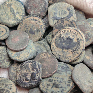 Littleton Coin Company Blog - Ancient Coins