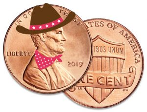 Lincoln Shield Cent - Littleton Coin Blog