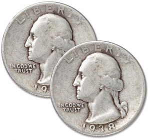 Two heads on one coin - Littleton Coin Blog