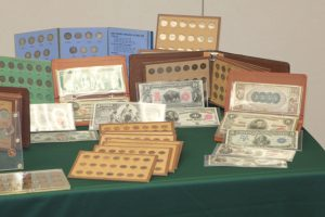 Collection of Coins and Paper Money - Littleton Coin Blog