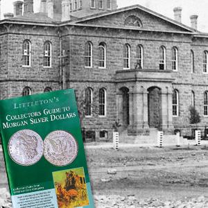 Littleton Coin Blog - Carson City Mint
