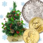 There&#8217;s no time like the &#8220;present&#8221;&#8230;<br /> How to Kick Start a Collection During the Holidays!