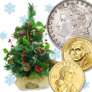 Littleton Coin Blog - Holidays
