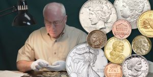 Butch grading with coins - Littleton Coin Blog