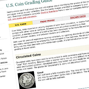 Littleton Coin Blog - Coin Graders
