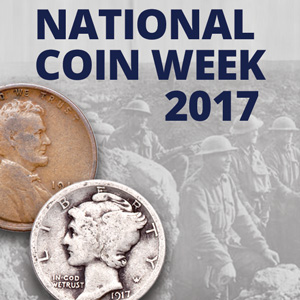 Littleton Coin Blog - War
