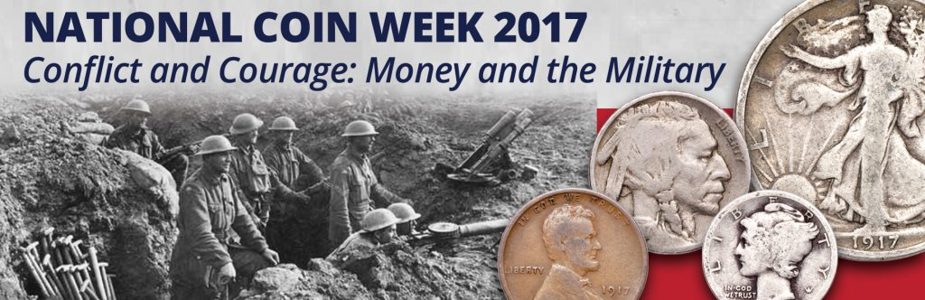 National Coin Week - Littleton Coin Blog