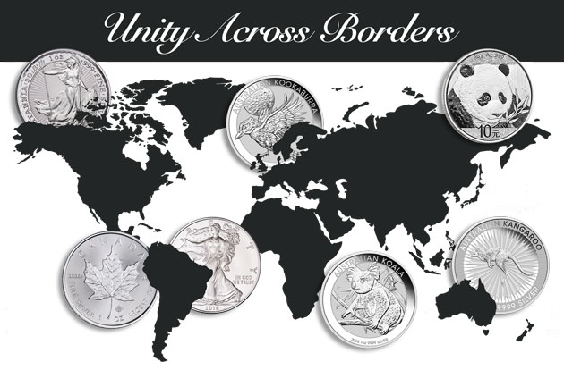 National Coin Week - Unity Across Borders - Littleton Coin Blog