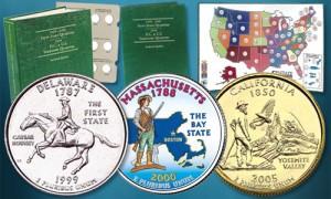 Statehood Quarter Program - Littleton Coin Blog