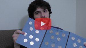 Third Place Winner, Justin - Littleton Coin Blog