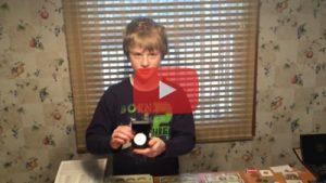 Second Place Winner, Russ - Littleton Coin Blog