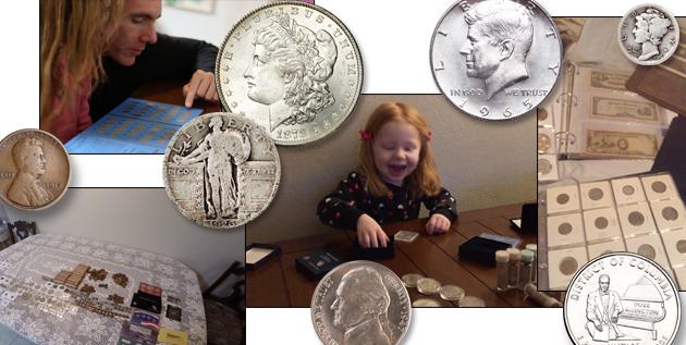 Video Contest - Littleton Coin Blog