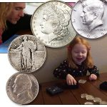 Three coin collectors win BIG!<br><em>&#8230;by sharing their amazing collector stories</em>