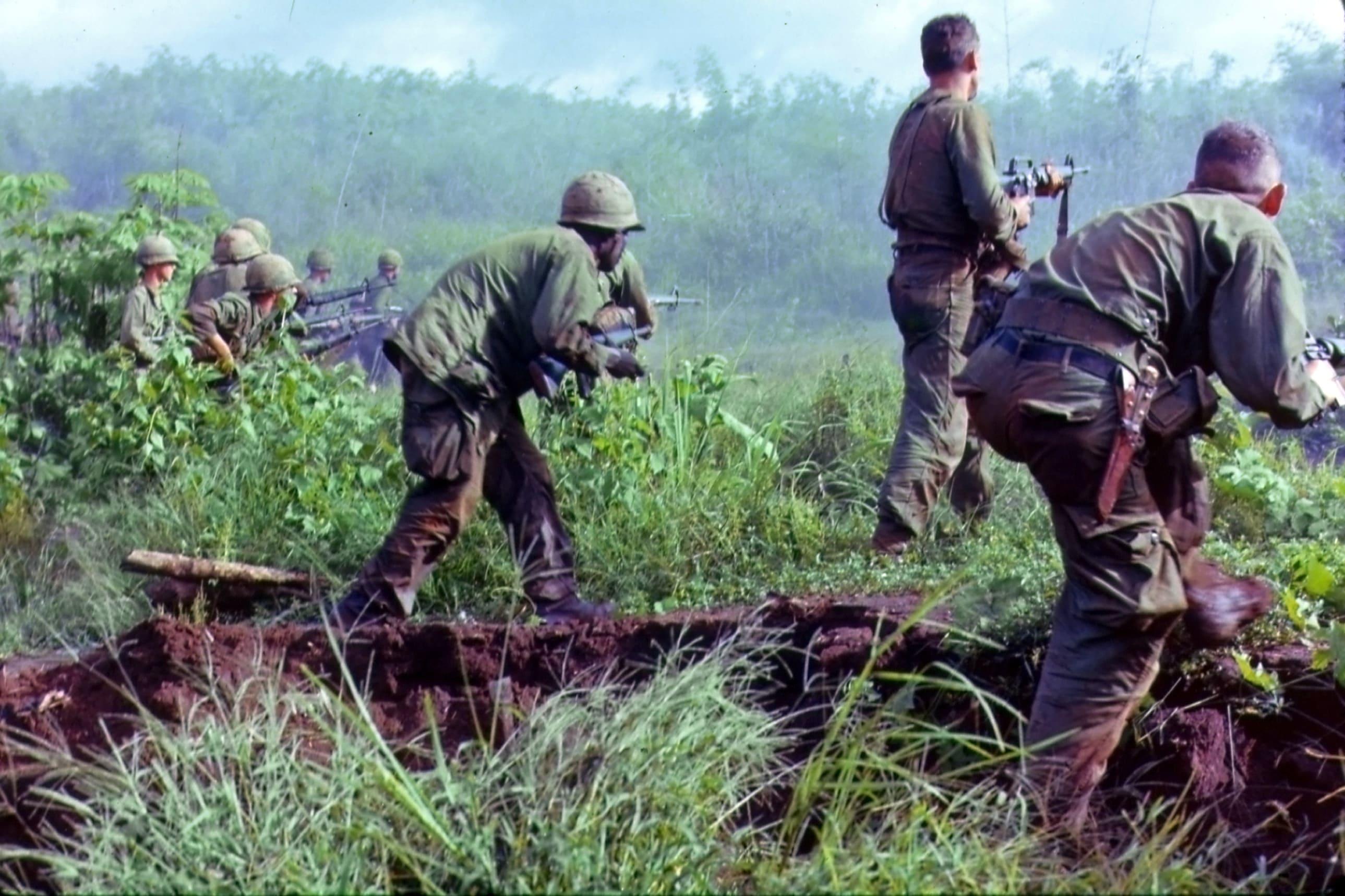 Vietnam War - Littleton Coin Blog
