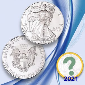 2020 Silver American Eagle - Littleton Coin Blog
