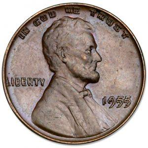 Double Die Variety - Littleton Coin Blog
