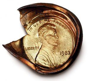 Capped Die Error - Littleton Coin Blog
