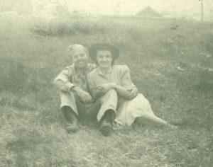Fannie and Maynard Sundman - Littleton Coin Blog