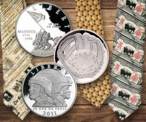 Commemorative Coins make good gifts - Littleton Coin Blog