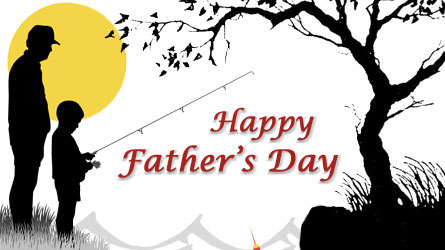 Happy Father's Day - Littleton Coin Blog