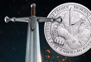Knight - Littleton Coin Blog