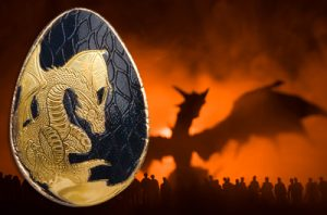 Dragon - Littleton Coin Blog